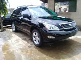 price of lexus rx 350 nairaland lexus for sale autos nigeria