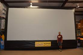 Backyard Movie Night Rental Inflatable Movie Screen Covington Ga Affordable Moonwalk Rentals