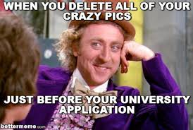 Your Crazy Meme - condescending wonka