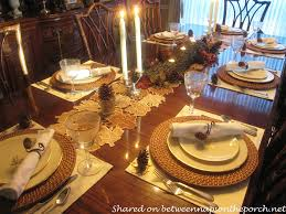 how to set a table with napkin rings make pine cone napkin rings for a fall table setting tablescape