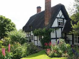 English Cottage Designs by 10 Exterior Design Of English Cottage Style Home U0026 Garden Decor