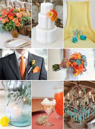 succulent green and yellow wedding color inspiration