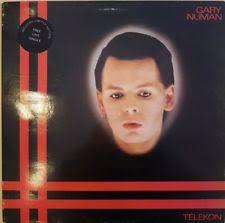 limited edition records gary numan ebay