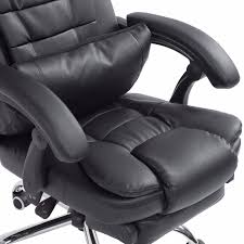 Recliner Computer Chair 60 Most Exceptional Comfortable Reclining Office Chair Hideaway
