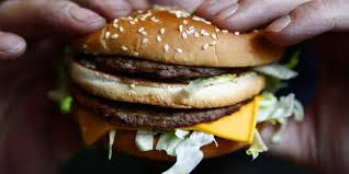 fast cuisine big mac the burger is still the king of fast food dining