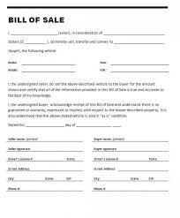 download car bill of sale template uk rabitahnetvehicle invoice