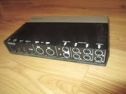 steinberg u44 usb audio interface soundcard in fishponds