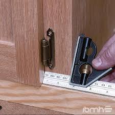 self closing inset cabinet door hingesgatehouse self closing