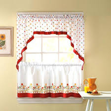 Fancy Kitchen Curtains Fancy Kitchen Curtains Impressive Kitchen Curtains And