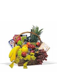 fruit gifts by mail fruit baskets 1 800 balloons