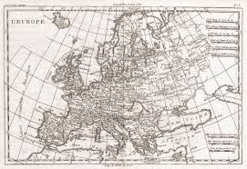 Old Map Of Europe by File 1780 Raynal And Bonne Map Of Europe Geographicus Europe