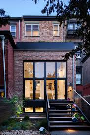 located in brooklyn n y this beautiful townhouse by tamara