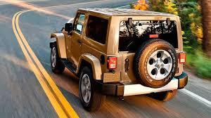 driving a jeep wrangler 2015 jeep wrangler vs 2015 toyota 4runner mac haik dodge