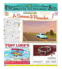 another summer to remember by the sun by the sea issuu