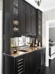 Bar Kitchen Cabinets by Wet Bar Ideas Transitional Kitchen Christine Donner Kitchens