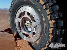 14 Inch Truck Mud Tires 4x4 Truck Wheel Buyers Guide 4 Wheel U0026 Off Road Magazine