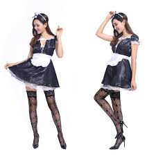 Maid Halloween Costumes Compare Prices Maid Halloween Costume Shopping Buy