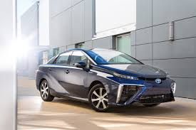 toyota full website the toyota mirai brings the future to your driveway business wire