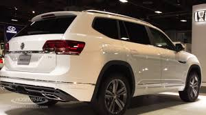 atlas volkswagen price 2018 vw atlas show u0026 tell youtube