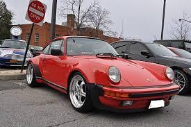 porsche 911 turbo sale porsche 911 classics for sale classics on autotrader