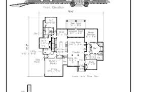 Fontainebleau Floor Plan Home Designs Project Archives Home Designs