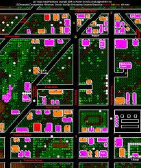 Las Vegas Maps Wasteland Las Vegas Map For Apple Ii By Aschultz Gamefaqs