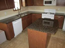 Baltic Brown Granite Countertops With Light Tan Backsplash by Improve Your Home With Baltic Brown Granite Walsall Home And
