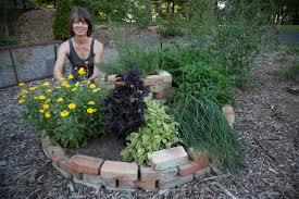 Creative Vegetable Gardens by Most Beautiful Vegetable Gardens U2013 Home Design And Decorating