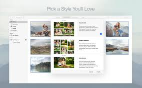 Modern Photo Albums Wix Photo Albums On The Mac App Store