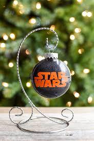 diy wars ornaments ornament and vinyl ornaments