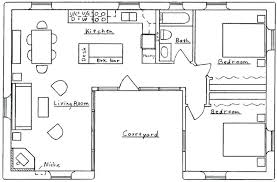 drawing house plans free free small house plans best free software to draw house plans kerala