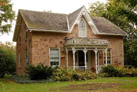 Gothic Revival Homes by Gothic Revival Cottages Ferrebeekeeper