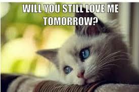 Love Me Meme - will you still love me tomorrow by scarletheart666 on deviantart