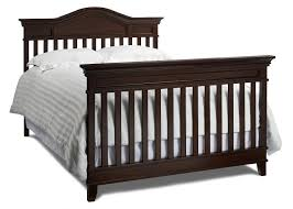 Babi Italia Eastside Convertible Crib Babi Italia Asheville Lifetime Convertible Crib Espresso