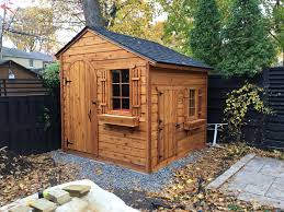 bar harbor shed summerwood