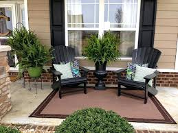 front porch furniture ideas back to front porch decorating ideas