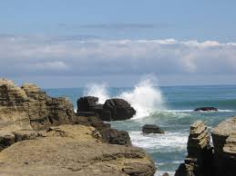beaches with black sand black sand and burnt feet navigating the west coast beaches of