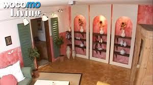 Wohnzimmer Einrichten Pink Wohnzimmer Im Italienischen Stil Einrichten Tapetenwechsel Br