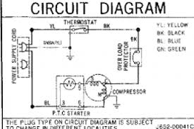 electrolux wiring diagram refrigerator wiring diagram