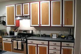 ideas painting kitchen cabinet doors colors to paint inside