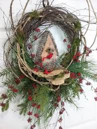 Holiday Wreath 125 Best Christmas Wreaths Images On Pinterest Holiday Wreaths
