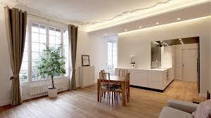 entree en cuisine eclairage faux plafond cuisine aprs rnovation cuisine dans le