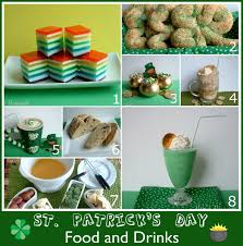 st patrick u0027s day food and decorations hoosier homemade