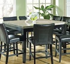Dining Tables Marble Top Dining Table Counter Height Granite - Granite dining room sets