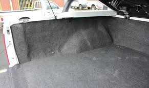 compare truck bedliners with this chart