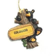 colorado ornament rainforest islands ferry
