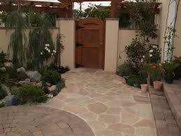 patio walkway rosales construction services