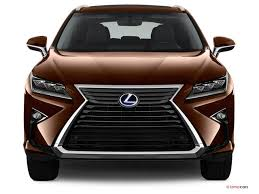 lexus best gas mileage lexus rx hybrid prices reviews and pictures u s