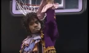 Game Blouses Meme - a thunderous blake griffin dunk turned into a hilarious