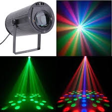 Laser Stage Lighting Outdoor by Led Stage Lighting Music Active Moon Flower Club Disco Dj Party